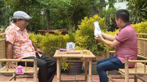 Phút thư giãn: Học hỏi bí quyết ghi điểm với cha vợ của danh hài Hữu Tín