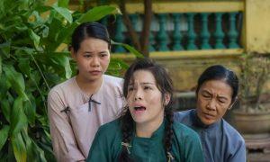 Bị chê diễn nét 18 sến sẩm, Nhật Kim Anh phản pháo đanh thép