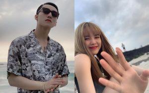 """Sau loạt nghi vấn hẹn hò, cặp đôi Sơn Tùng M-TP – Thiều Bảo Trâm lại lộ thêm """"bằng chứng tình yêu"""" mới toanh"""