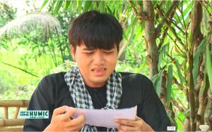 Phút Thư Giãn: Phần thưởng đặc biệt của Tiểu Bảo Quốc khiến Huỳnh Nhu kiệt sức
