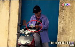 """Chuyện cảnh giác: Tài xế xe ôm mất sạch tài sản vì điều thuốc """"xã giao"""""""