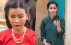 """Nghi vấn """"bằng mặt, không bằng lòng"""" với Nhật Kim Anh, Cao Thái Hà chính thức lên tiếng"""