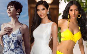 """Cứ mỗi mùa """"Vietnam's Next Top Model"""", khán giả lại đi tìm """"bản sao Hoàng Thùy""""!"""