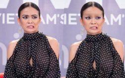 """Vietnam's Next Top Model 2019: Mới quay thôi mà Mâu Thủy đã có triển vọng thành """"thánh ảnh chế"""""""