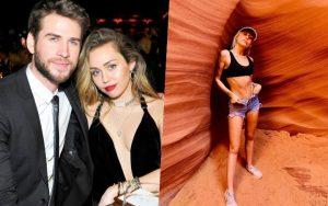 """Sau ly hôn, Miley Cyrus khiến fan xót xa vì thướt ảnh """"đáng sợ"""" này!"""
