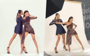 """Vô tình đăng clip Mâu Thủy lộ nội y, Vietnam's Next Top Model lập tức """"phi tang chứng cứ"""""""