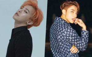 Sơn Tùng – G-Dragon cùng xuất hiện trong bảng xếp hạng lớn về nhan sắc