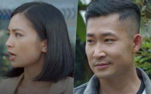 """Giả thuyết San (Hoa Hồng Trên Ngực Trái) """"về một nhà"""" với em trai Thái: Khuê có đồng minh, Trà """"ăn hành"""" ngập mặt!"""