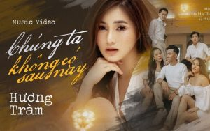 Tuyên bố tạm ngưng hoạt động, Hương Tràm bất ngờ trở lại với MV mới