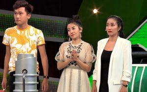 """Thắng 80 triệu từ """"Nhanh như chớp"""", Ốc Thanh Vân và Xuân Nghị quyết định tặng toàn bộ cho Mai Phương"""