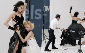 Next Top Model: Không phục khi bị loại ở TP.HCM, Biết Điều ra Hà Nội casting và lại bị giám khảo mời ra ngoài!
