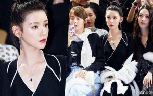 """3 nữ thần chung 1 khung hình gây sốt: Nhân vật dao kéo """"áp đảo"""" mỹ nhân đẹp nhất """"Diên Hi"""" và con dâu trùm mafia"""