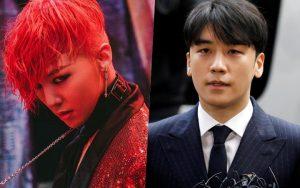 G-Dragon bị nghi viết bình luận ám chỉ Seungri trên MXH, gửi gắm thông điệp trước ngày comeback cả Kbiz chờ mong?