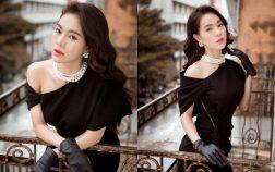 """Đâu chỉ tài giỏi và xinh đẹp, """"bà trùm Hoa hậu"""" Phạm Kim Dung còn sở hữu gu ăn diện chuẩn chất thế này đây"""