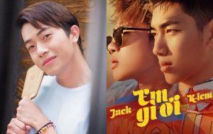 """MV """"Em Gì Ơi"""" của Jack & K-ICM vẫn lặn mất tăm nhưng clip reaction của Cris Phan sau 1 ngày đã Top 8 Trending luôn rồi!"""