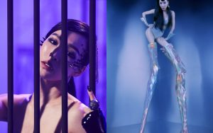 Hốt hoảng với hình tượng chân dài 2 mét của Tiffany trong MV mới, không đợi Taeyeon come back chung?