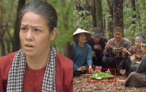 """Bị soi nấu ăn """"sống nhăn"""" với cả mẹt rau muống chưa chín, Nhật Kim Anh nói gì?"""