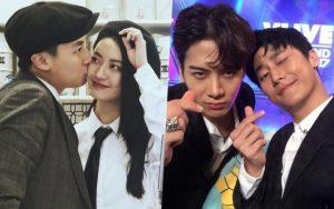 Rocker Nguyễn nịnh bạn gái hết lời, hé lộ lý do unfollow toàn bộ bạn bè, kể cả Jackson (GOT7) hậu công khai tình cảm