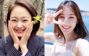 """Jeon So Min & Địch Lệ Nhiệt Ba: 2 bóng hồng bị """"ghét nhất nhì"""" của các phiên bản Running Man"""
