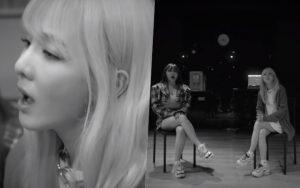 """Hôm nay đẹp trời 2NE1 tái hợp cùng ngồi lại hát hit """"Lonely"""", fan bồi hồi chỉ muốn khóc thét chờ comeback chính thức!"""
