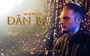 Kyo York – Làm mới ca khúc Việt bằng tiếng Anh