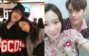 Ngay sau khi Sulli qua đời, người khiến netizen lo lắng nhất chính là Taeyeon: Mất đi 2 người bạn thân chỉ trong 2 năm!