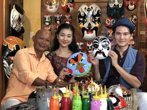 Việt Nam mến yêu: Sao Việt háo hức đón trung thu