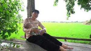 Việt Nam mến yêu: Nhớ hoài tiếng ru