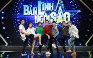 Bản Lĩnh Ngôi Sao: Phương Anh Idol công khai tỏ tình với Bảo Kun