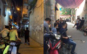 Hé lộ nguyên nhân nam thanh niên tử vong trong lúc thau rửa bể nước gia đình ở Hà Nội