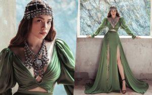 Hồ Ngọc Hà – nữ hoàng chính thức trở lại với phong cách gợi cảm Âu Mỹ