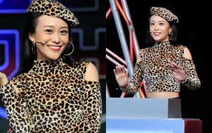 Truy Tìm Cao Thủ: Chỉ vì nói quá nhiều, dancer Kim Anh bị loại từ vòng 1