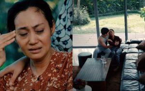 """""""Bán chồng"""": Hé lộ tình tiết mẹ Vui chết tức tưởi vì biết chuyện con trai """"cắm sừng"""" con dâu"""