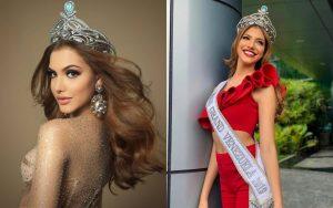 Nhan sắc mỹ nhân Venezuela 10x vừa đăng quang Hoa hậu Hoà bình: Đẹp như tạc, sang chảnh, thần thái hút hồn miễn chê