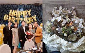 Hoàng Thùy Linh tới mừng sinh nhật mẹ Gil Lê sau hàng loạt bằng chứng hẹn hò: Cử chỉ thân mật thay mọi lời nói!