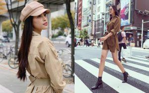 Hoa hậu Tiểu Vy, từ nàng hậu tuổi 18 đến gu thời trang vạn người mê như một fashionista thực thụ