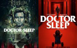 """Tưởng IT 2 đã là """"trùm cuối"""", ai ngờ Doctor Sleep mới là phim kinh dị của Stephen King được khen nhiều nhất năm"""