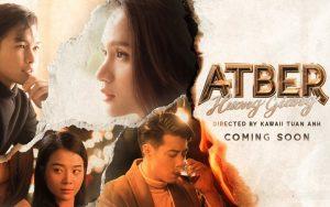 Hương Giang cuối cùng cũng tung teaser ADODDA 3, không biết có K-ICM hay không nhưng drama máu me đầy kịch tính