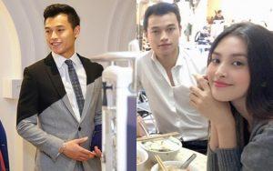 Thiếu gia vướng nghi vấn hẹn hò Hoa hậu Tiểu Vy: Không chỉ là CEO 9X tài giỏi mà còn sở hữu phong cách thời trang lẫn body cực phẩm!
