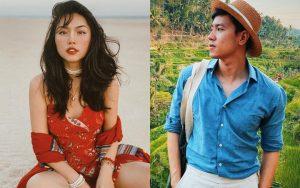 Rộ tin Hà Trúc và cơ trưởng trẻ nhất Việt Nam hẹn hò: Lộ ảnh check-in cùng nơi, còn gối đầu lên chân ai đó đầy lãng mạn?