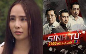 """""""Sinh tử"""" tập 1: """"Gái ngành"""" Quỳnh Nga làm chị đại nhưng vẫn bị Việt Anh đuổi cổ vì tiếp khách quá láo"""
