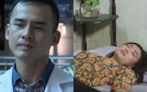 """""""Không lối thoát"""": Bác sĩ Minh – Lương Thế Thành cưỡng bức chị dâu, anh trai bàng hoàng khi phát hiện sự thật"""
