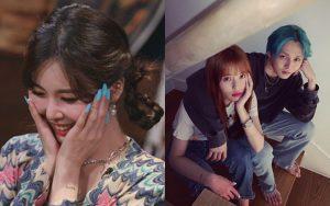 Hyuna lần đầu lên tiếng về chuyện hẹn hò với E'Dawn, tiết lộ người thổ lộ đầu tiên