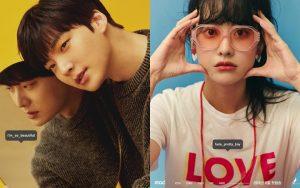 """Quên lùm xùm li hôn đi, Love With Flaws của Ahn Jae Hyun """"tuyên truyền"""" toàn phương châm sống siêu ngầu của giới trẻ"""
