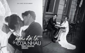 Đông Nhi – Ông Cao Thắng bất ngờ tung MV cho đám cưới cổ tích, xem rưng rưng vì toàn khoảnh khắc ngọt ngào