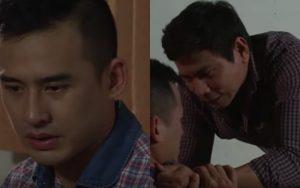 """""""Không lối thoát"""": Vụ cưỡng bức chị dâu bị bại lộ, Minh – Lương Thế Thành hèn hạ quỳ gối van xin anh trai"""