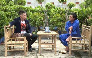 Phút Thư Giãn: Dương Lâm hoang mang khi có bạn ghé chơi nhà