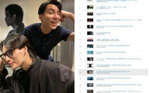 """MV """"Tự tâm"""" của Nguyễn Trần Trung Quân vào top 46 MV hàng đầu thế giới"""
