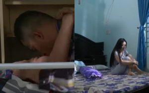 """""""Không lối thoát"""": Mai Anh có bầu sau khi bị cưỡng bức, gọi điện cho Minh thì anh đang ngủ với cô gái khác"""