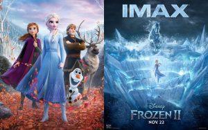 """Váy áo """"bánh bèo"""" đâu hết mà Elsa và Anna lại mặc quần trong Frozen 2 thế này?"""